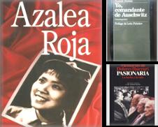 Autobiografía de Librovicios