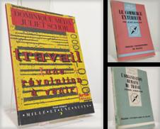 06. Droit, économie, commerce Curated by BASEBOOKS