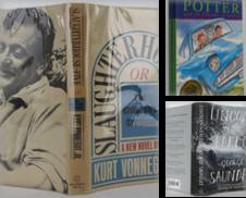 Literature Sammlung erstellt von Bookbid