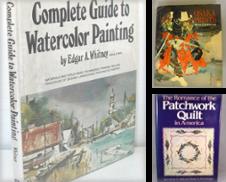 Art (Techniques) de Books Maps Prints More