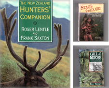 Hunting Fishing Curated by Browsers Books