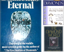 Diamonds Curated by Twelfth Street Booksellers