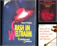 Astronomie Sammlung erstellt von Klaus Feiertag