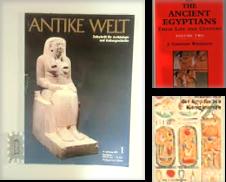 Antike Sammlung erstellt von der buecherjaeger