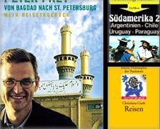 Abenteuer und Reisen Sammlung erstellt von TAIXTARCHIV Johannes Krings