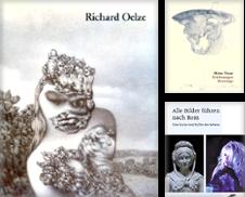 Kunstgeschichte Sammlung erstellt von Libresso - das Antiquariat in der Uni