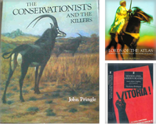 Africa Curated by Antiquarius Booksellers