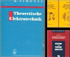 2 Naturwissenschaften Sammlung erstellt von Antiquariat Ahrens