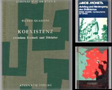 Geschichte Sammlung erstellt von INetAntiquariat Bigge
