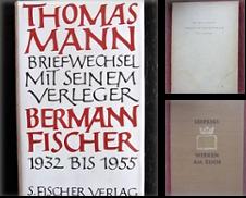 Buchwesen Sammlung erstellt von Antiquariat Seidel & Richter
