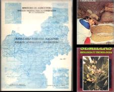 Agricultura de Librería Raimundo