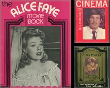 Cinema Sammlung erstellt von ReadInk, ABAA/IOBA