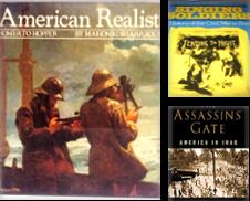 American Studies & Americana Sammlung erstellt von RPBooks