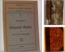 Belletristik (Klassiker) Sammlung erstellt von ralfs-buecherkiste