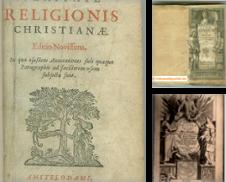 Elsevier Sammlung erstellt von Heinrich Heine Antiquariat oHG