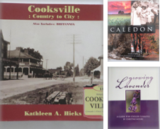 Canadian and Local Interest Curated by EWCS BookEnds