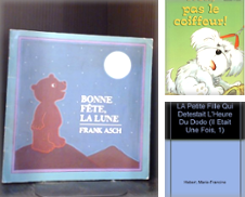 Children's Fiction French Curated by Violet's Bookstack