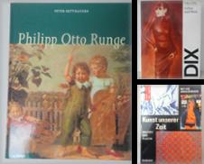 Kunst Sammlung erstellt von Buch- und Kunstantiquariat Thümbal