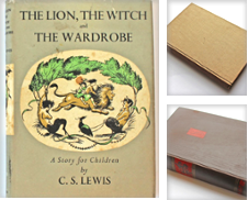 C. S. Lewis and related authors Curated by MailPony Books