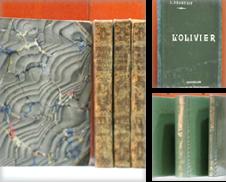 Floristik Sammlung erstellt von Antiquariat Rump