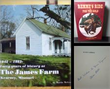 Americana Curated by Eastburn Books