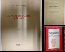 ARTE de Libreria Jimenez (Libreria A&M Jimenez)