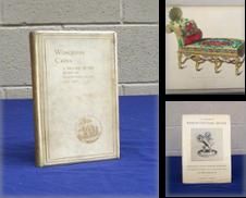 Antiques de Centerbridge Books