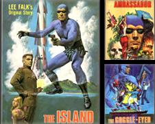 Comic Related Sammlung erstellt von John W. Knott, Jr, Bookseller, ABAA/ILAB