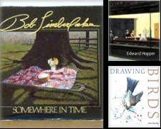 Art Sammlung erstellt von Old Village Books