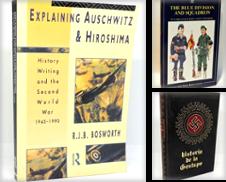 2ª Guerra Mundial de Librería Miguel Blázquez