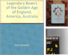 Boxing Curated by BookzoneBracknell