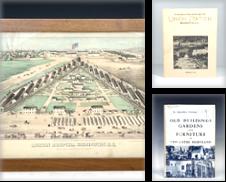 Architecture de Vintage Books and Fine Art