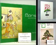 Bonsai Sammlung erstellt von Bibliotheca Botanica