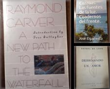 Poesía de Domiduca Libreros