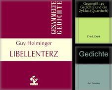 Gedichte & Dramen Sammlung erstellt von Rudolf Angeli