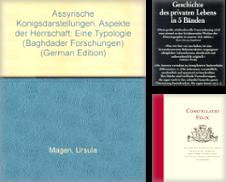 Geschichte Sammlung erstellt von Bojara & Bojara-Kellinghaus OHG