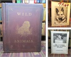 Animals Curated by Pages Past--Used & Rare Books