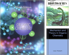 Chemistry and Other Sciences Curated by Glynn's Books