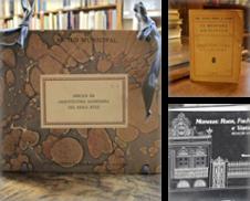 Arquitectura de Arranca Thelma Libros