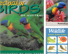 Animals & Nature (Birds / Ornithology) Proposé par Leura Books