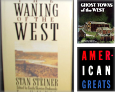 Americana Curated by acornbooks northwest