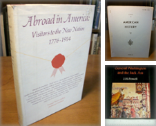 American History Curated by Arizona Book Gallery