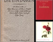 Anthologie Sammlung erstellt von Rheinlandia Verlag