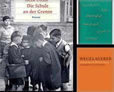 Andere Bibliothek Sammlung erstellt von Antiquariat Luechinger