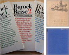 Architektur Sammlung erstellt von Rheinlandia Verlag
