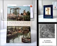 Reise und Regionales Niedersachsen erstellt von Ralf Bönschen