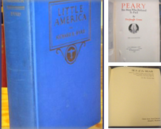 Antarctic Curated by Parnassus Book Service, Inc