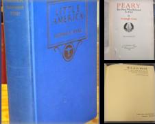Antarctic Sammlung erstellt von Parnassus Book Service, Inc