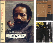 African American Studies Curated by Russian Hill Bookstore