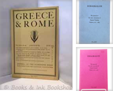 Ancient Languages & Literature Curated by Books & Ink Bookshop (Banbury)